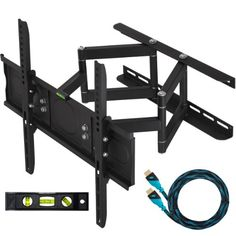 Cheetah Mounts 32″-55″ Articulating LCD TV Wall Mount Bracket with Full Motion Swing Out Tilt & Swivel Dual Arms for Flat Screen Flat Panel LED Plasma Displays at http://suliaszone.com/cheetah-mounts-32-55-articulating-lcd-tv-wall-mount-bracket-with-full-motion-swing-out-tilt-swivel-dual-arms-for-flat-screen-flat-panel-led-plasma-displays/