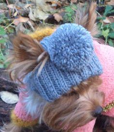 PATTERN Dog/Hat Dog/Hat Dog PATTERN/ Dog от LyudmilaHandmade