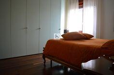 Quarto renovated flat • Vendita Genova • Studio Haupt