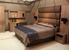 Ontworpen door Stefan Beek, Robell Sleeping Concepts. (www.meubel.nl)