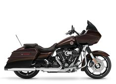 2012 Harley-Davidson CVO Buyer's Guide: CVO Road Glide Custom