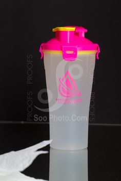 BLacked out shaker cups #dualshaker #hydracup #proteinmixer #storage of pills powders and more