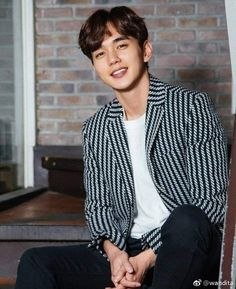 Lindo niño 💖💖💖 #YooSeungHo Yoo Seung Ho, Lee Hyun, Jung Hyun, Lee Jong Suk, Korean Star, Korean Men, Asian Boys, Asian Men, Asian Actors