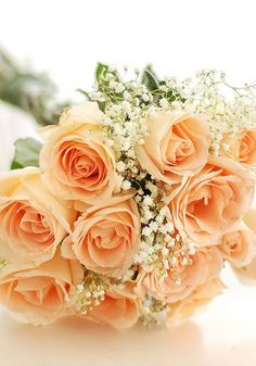 bouquet de flores, Buquês de flores, girassol, rosas, redondo, branco, amarelo