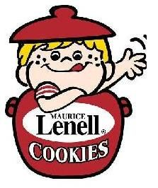 Maurice Lenell Cookies