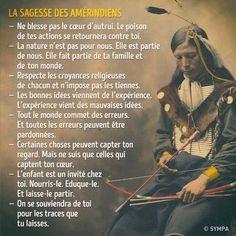 Pensée - Citation - Proverbes : Photo