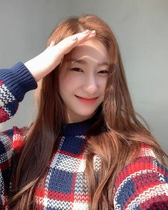 ITZY-Chaeryeong Instagram @itzy.all.in.us