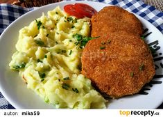 Cornbread, Great Recipes, Mashed Potatoes, Cauliflower, Food And Drink, Cooking Recipes, Vegetables, Ethnic Recipes, Ds