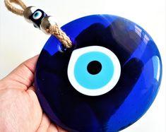 Greek Evil eye, bracelet, home decor, charms, beads. by GreekEvilEyes Greek Evil Eye, Evil Eye Bracelet, Woody, Charms, Etsy Seller, Eyes, Unique Jewelry, Handmade Gifts, Bracelets