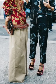 MFW-Milan_Fashion_Week-Spring_Summer_2016-Street_Style-Say_Cheese-anna_Dello_Russo-Sarah_Ruston-Ferragamo_Bag-1