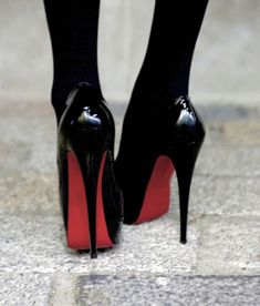 I don't know how long it will take, but these shoes will be mine. Because I worked for them, and deserve them!