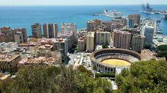 Málaga Málaga!!!