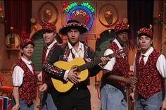 Derek Jeter's Taco Hole...another SNL classique