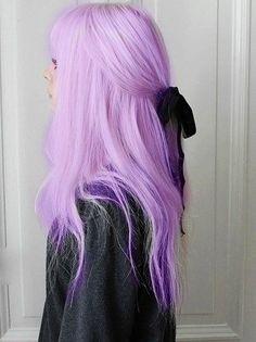 Hot hair chalk for girls