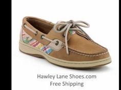 1c5d343963a Womens Sperry Top-Sider Shoes
