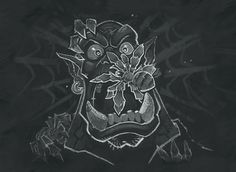 Theme: Spiders, Spiders, EVERYWHERE!