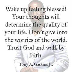 Tony A. Gaskin Jr.