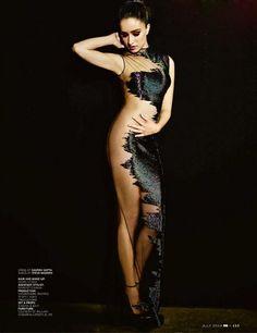 Photo bikini de l'actrice de bollywood