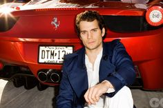 """He was once dubbed """"the unluckiest man in Hollywood"""". But now, Man Of Steel's Henry Cavill is flying high"""