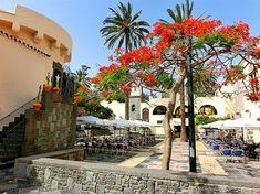 Pueblo Canario, Las Palmas de Gran Canaria - Grande Canarie (Espagne)
