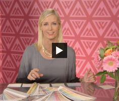 Video: Candice Olson's Favourite Neutral Paint Colours