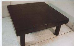 SIGLOS COFFEE TABLE