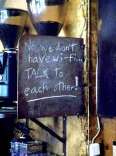 No we dont have wifi