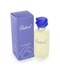 Casual by Paul Sebastian (Women) This is THE ONE and ONLY fragrance I wear 2c4c0177718