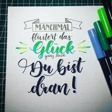 Bildergebnis Fur Handlettering Deutsch Vorlagen Lettering