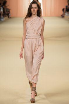Hermès - Spring 2015 Ready-to-Wear