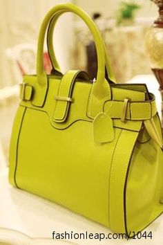 Lady like bag- my favorite handle