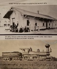 Old Pictures, Old Photos, Brownwood Texas, Vintage Trains, Cattle Drive, Graphic Posters, Fort Worth Texas, Thing 1, Train Stations