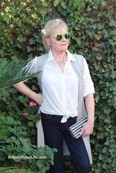 A Well Styled Life Blogger Jennifer Connolly