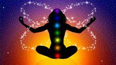10 Min Positive Energy Meditation: Meditation Music, Binaural Beats, Bra...