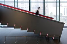 The Juilliard School by Diller Scofidio + Renfro Architects with FXFOWLE, NYC, USA