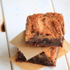 PB Brownies close 2
