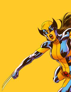 x23 in all new x-men issue 19