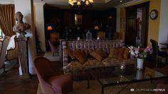 Hôtel de luxe, Le Mas de Pierre, Saint Paul de Vence, France - Luxury Dream Hotels