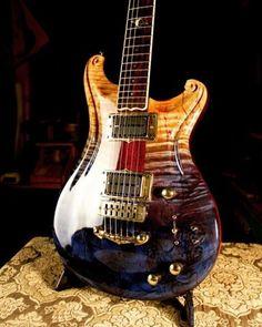 Guitarbage #customguitars
