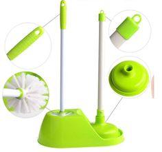 Bộ dụng cụ dọn dẹp nhà vệ sinh Cleaning Giá: 150k Mua hàng: 0906.87.83.86 Tiện dụng cho các bà nội trợ trong việc dọn dẹp nhà cửa. Sản phẩm rất cần thiết cho gia đình. khối lượng sản phẩm : 566g Kích thước bộ sản phẩm : 40x17x12