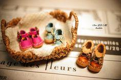 1.5cm Mini Shoes