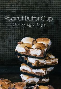 """Yes...""""S'moreo"""" is a word! (S'mores + Oreo)"""