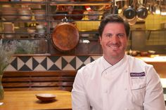 Live Better with Rheumatoid Arthritis: Award-winning NYC chef serves up kitchen tips for good eats and healthy joints.