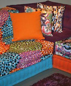 Mah jong sofa replica dfl and beyond pinterest living room art sit - Imitation roche bobois ...