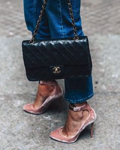 SHOES ON THE LIST | TheyAllHateUs