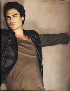 Yummmy....the only thing to explain him