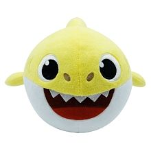 Baby Shark Dancing Doll – Pre-order Now! Estimated Ship date: Dancing Dolls, Shark Plush, Baby Shark Song, Stopping Breastfeeding, Toys R Us Canada, Trying To Get Pregnant, Baby Squirrel, Babies R Us, Tejido