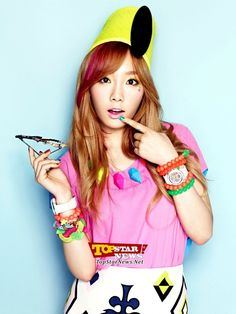 Girls Generation - Taeyeon