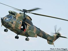 South African Air Force Oryx helcopter South African Air Force, Plane Design, Apartheid, Korean War, War Machine, North Africa, Helicopters, Military Aircraft, Rotary