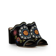 67f4563191d 27 Best Embroidered Shoes images
